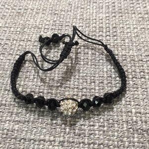 Jewelry - ⭐️ 3 for $10 - Drawstring bracelet